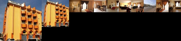 Appart'Hotel Le Babemba