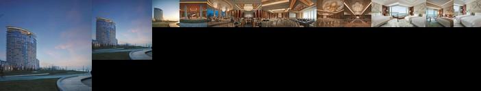 Shangri-la Hotel Qinhuangdao