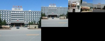 Liaoning Hotel Wensheng