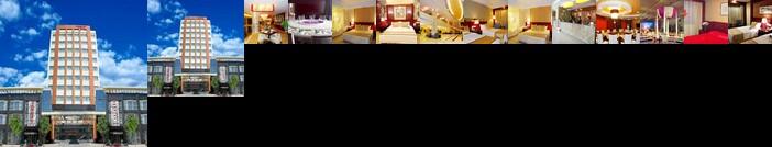 Hongye Hotel Bozhou