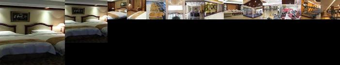 BaiYue International Hotel