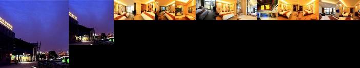 Ibon Royal Lake Hotel
