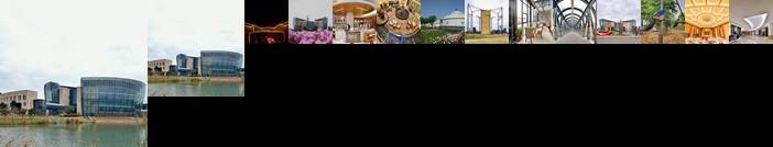 Mingdu Ziwei Garden Hotel