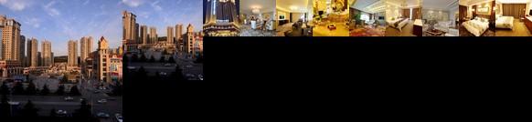 Planet International Hotel