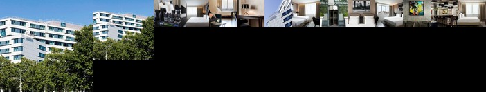 AC Hotel Paris Porte Maillot by Marriott