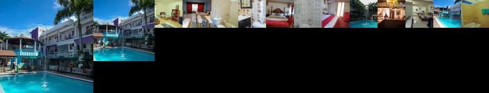 Hotel Glorianna