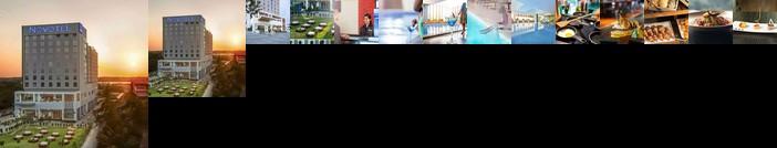 Novotel Chennai Sipcot - An AccorHotels Brand
