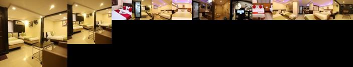 Hotel Happyland