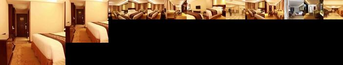 Vienna Hotel - Shanghai PVG Branch