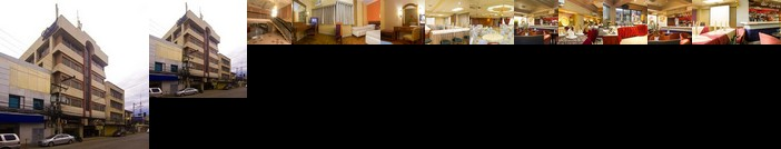 Grand City Hotel Inc