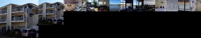 Sunrise Cove Holiday Apartments