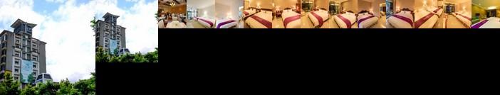 沐恩國際溫泉渡假飯店