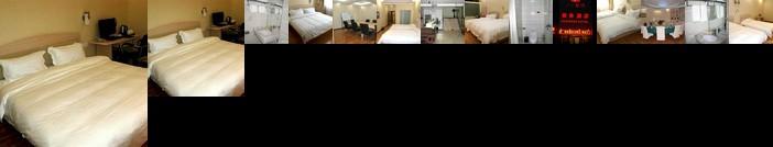 Yiyi Hot Business Hotel Shuangqiao