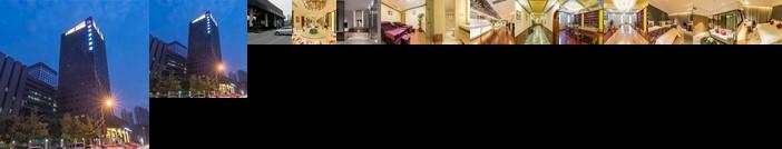 Chongqing Excel Grand Hotel