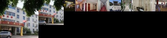 Yulong Hotel Hancheng