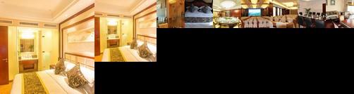 Gloria Hotel Zhongtie Hefei
