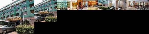Huaying Hotel Wucheng