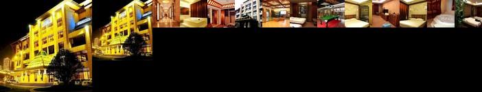 Ba Di Ya Xiuxian Hotel