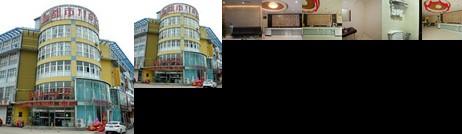 Dushi 118 Chain Hotel Linyi Junan