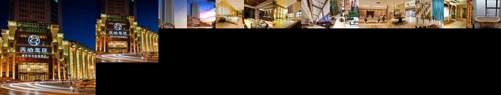 Shenyang Top Elites City Resort SPA Hotel