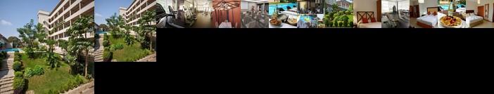Aparthotel Mil Cidades
