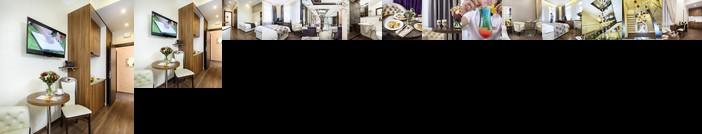 BonApart Hotel Kiev