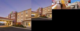 Holiday Inn Express Hotel & Suites Schererville