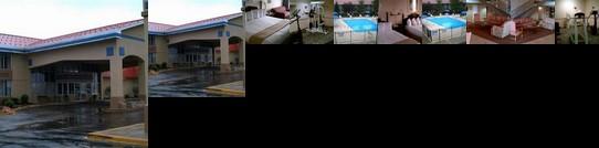Holiday Inn Express Wheeling-East
