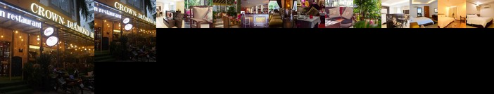 Crown Diamond Hotel