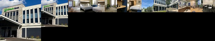 Holiday Inn Grand Island Buffalo/Niagara