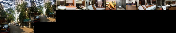 Hotel Karishma - Dadar