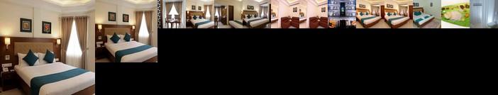 Hotel Vishnu Inn