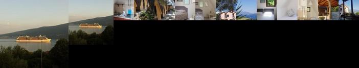 Apartments and Bungalows Mimoza Baosici