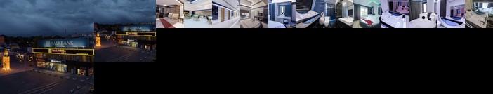 Hotel De Koka