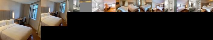JI Hotel Wen Chang Ge Yangzhou