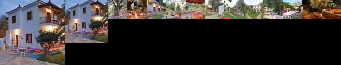 Evaggelia Studios Skopelos Island