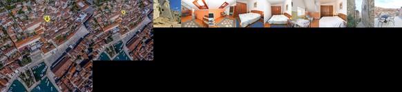 Apartments Katica Hvar Town