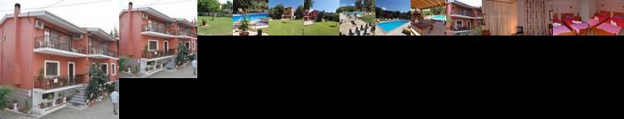 Ilias Apartments Corfu Island