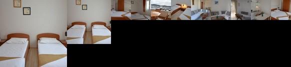 Apartments Pirovcanka