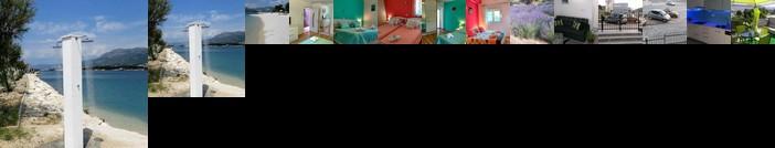 Apartments Jasminka Solin