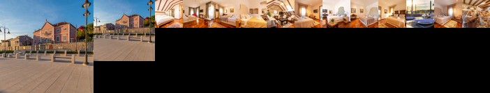 B&B Heritage Villa Apolon