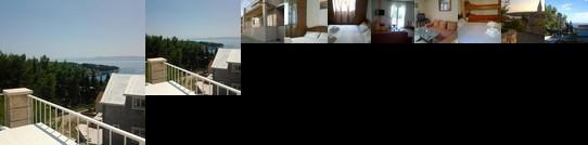 Apartment Maglica Sumartin