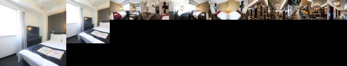 APA Hotel Higashi-Nihombashi-Ekimae