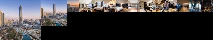 오크우드 프리미어 인천 호텔