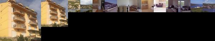 Apartments Vukovic Bigova