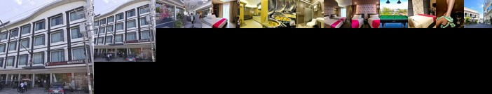 Eloisa Royal Suites