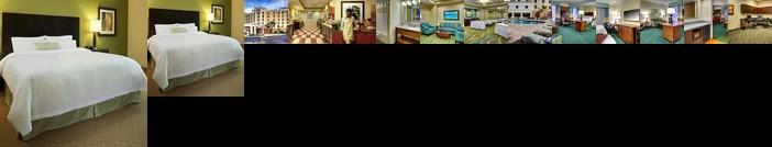 Hampton Inn and Suites Coconut Creek