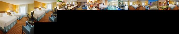 Fairfield Inn and Suites by Marriott Monaca