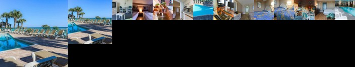 Sandcastle Oceanfront Resort by Patton Hospitality