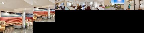 Wilshire La Brea Apartments